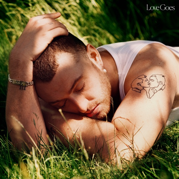 Love Goes by Sam Smith album reviews, ratings, credits