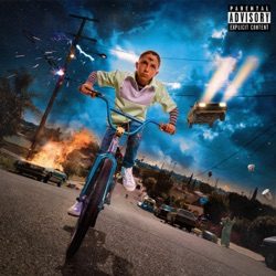YHLQMDLG by Bad Bunny album songs, credits