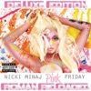 Pink Friday ... Roman Reloaded (Deluxe Edition) album lyrics, reviews, download
