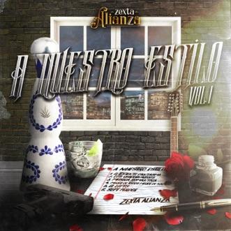 A Nuesto Estilo, Vol.1 - EP by Zexta Alianza album reviews, ratings, credits