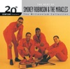 20th Century Masters - The Millennium Collection: The Best of Smokey Robinson & The Miracles by Smokey Robinson & The Miracles album lyrics
