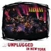 MTV Unplugged In New York (Live) by Nirvana album lyrics