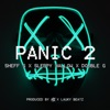 Panic 2 (feat. Double G & Sleepy hallow) - Single album lyrics, reviews, download