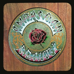 American Beauty (50th Anniversary Deluxe Edition) by Grateful Dead album songs, reviews, credits