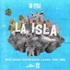 La Isla (feat. Justin Quiles, La Exce, Feid & Zion) - Single album lyrics, reviews, download
