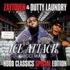 Ice Attack album lyrics, reviews, download