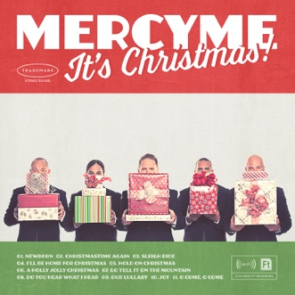 Christmastime Again - Single by MercyMe album reviews, ratings, credits