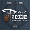 Peace 2 Piece (feat. Derez De'Shon & Raysean J) - Single album lyrics, reviews, download