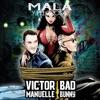 Mala y Peligrosa - Single (feat. Bad Bunny) - Single album lyrics, reviews, download