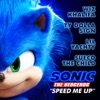 """Speed Me Up (From """"Sonic the Hedgehog"""") - Single album lyrics, reviews, download"""