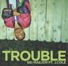 Trouble (feat. J Cole) - Single album lyrics, reviews, download