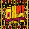 Oh My Gawd (feat. Nicki Minaj & K4mo) - Single album lyrics, reviews, download