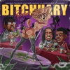 Bitchuary (Remix) [feat. Wiz Khalifa & A Boogie wit da Hoodie] - Single album lyrics, reviews, download