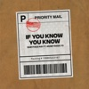 If You Know You Know (feat. Moneybagg Yo) - Single album lyrics, reviews, download