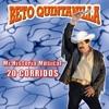 Mi Historia Musical 20 Corridos by Beto Quintanilla album lyrics