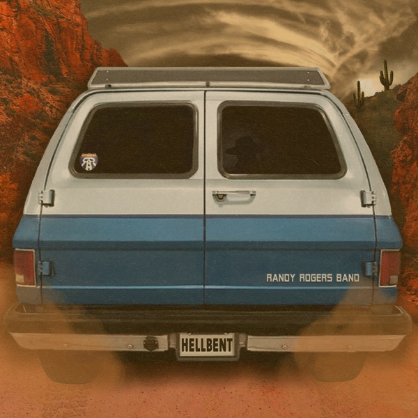 Hellbent by Randy Rogers Band album reviews, ratings, credits