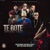 Te Boté (Remix) [feat. Darell, Nicky Jam & Ozuna] - Single album lyrics, reviews, download