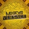 Versace (feat. Drake) [Remix] - Single album lyrics, reviews, download