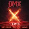 X Moves (feat. Ian Paice) - Single album lyrics, reviews, download