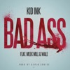Bad Ass (feat. Meek Mill & Wale) - Single album lyrics, reviews, download