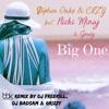 Big One (feat. Nicki Minaj & Gravy) [Remixes] - Single album lyrics, reviews, download