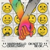 OK Not to Be OK - Single album lyrics, reviews, download