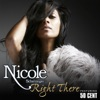 Right There (feat. 50 Cent) - Single album lyrics, reviews, download