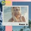 Ocean by KAROL G song lyrics