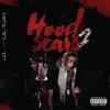 Hood Scars 2 - Single album lyrics, reviews, download