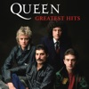 Greatest Hits by Queen album lyrics