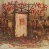 Mob Rules (Deluxe Edition) by Black Sabbath album lyrics