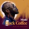 Wish You Were Here (feat. Msaki) - Single album lyrics, reviews, download