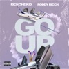 Go Up (feat. Roddy Ricch) - Single album lyrics, reviews, download