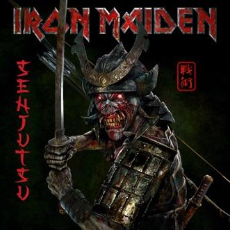 Senjutsu by Iron Maiden album reviews, ratings, credits