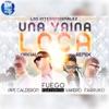 Una Vaina Loca (All Star Remix) [feat. Farruko, Pipe Calderon & Vakero] album lyrics, reviews, download
