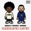 Wasting Time (feat. Drake) - Single album lyrics, reviews, download