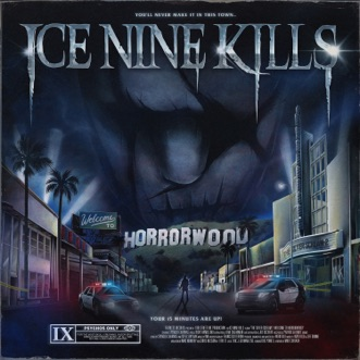 Welcome To Horrorwood: The Silver Scream 2 by ICE NINE KILLS album reviews, ratings, credits