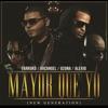 Mayor Que Yo (New Generation) [feat. Farruko, Alexio La Bruja, Arcángel & Ozuna] - Single album lyrics, reviews, download