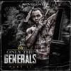 Only the Generals, Pt. II album lyrics, reviews, download
