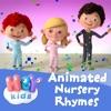 Animated Nursery Rhymes (English Visual Album) album lyrics, reviews, download