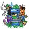 ATM (feat. Lil Tecca) - Single album lyrics, reviews, download