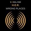 Wrong Places - Single album lyrics, reviews, download