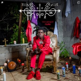 Haitian Boy Kodak by Kodak Black album reviews, ratings, credits