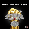 STUNNAMAN (feat. Lil Wayne) - Single album lyrics, reviews, download