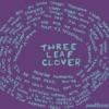 Three Leaf Clover - Single album lyrics, reviews, download