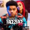 Face 2 Face, Pt. 2 (feat. NoCap) - Single album lyrics, reviews, download