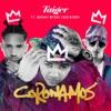 Coronamos (feat. Bryant Myers & Bad Bunny) [Remix] - Single album lyrics, reviews, download