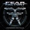 Aggression Continuum by Fear Factory album lyrics