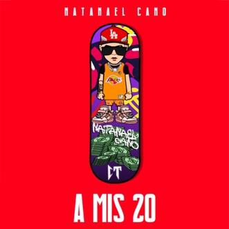 A Mis 20 by Natanael Cano album reviews, ratings, credits