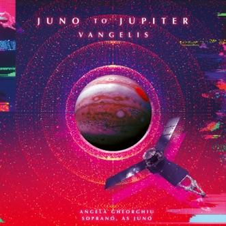 Juno to Jupiter by Vangelis album reviews, ratings, credits
